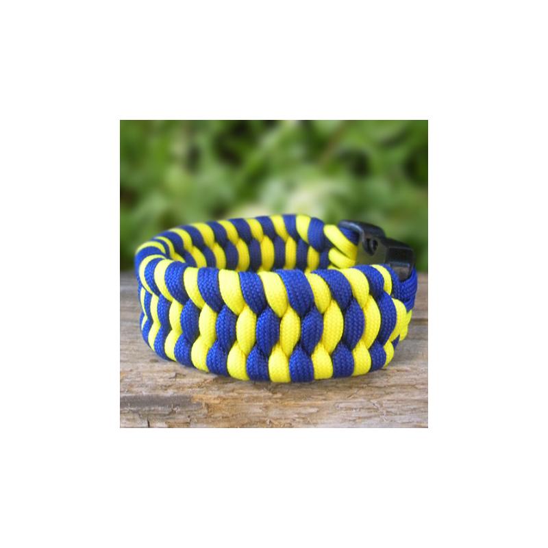 Bracelet Trilobite Paracord