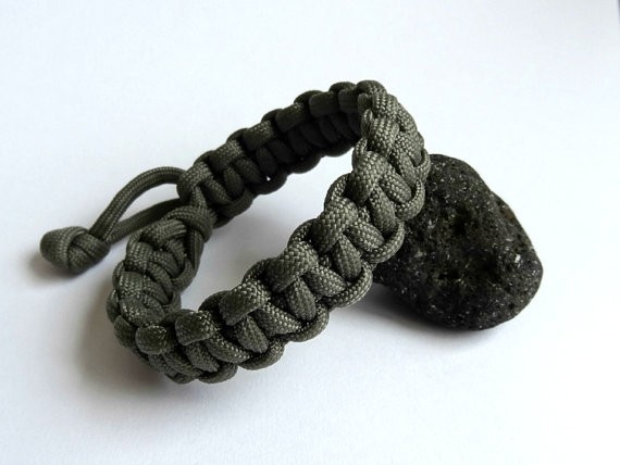 Bracelet Paracord Mad-Max Original