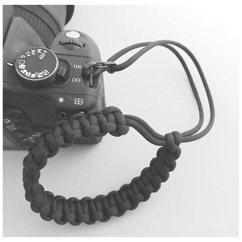 Sangle de poignet pour appareil photo