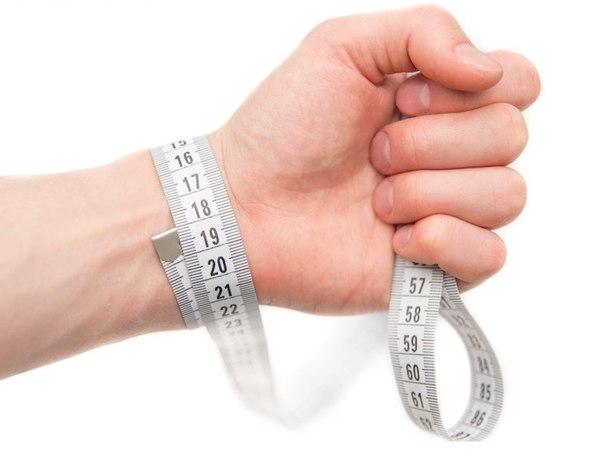 comment mesurez votre poignet