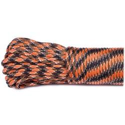 black orange camo  -...
