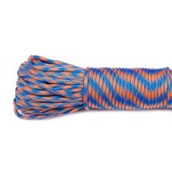 blue orange camo  -...