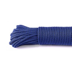 blue snake  - Paracord 550...