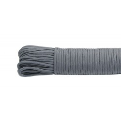 dark grey  - Paracord 550...