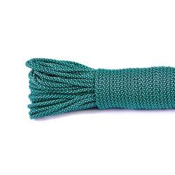 emerald green snake  -...