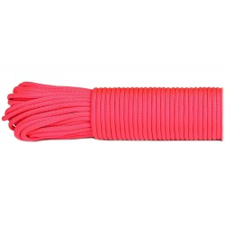 sofit pink  - Paracord 550...