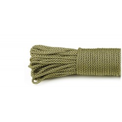 yellow snake  - Paracord...