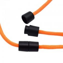 Clip fermoir collier ou bracelet Paracord