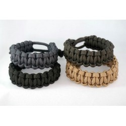 Bracelet Mad-Max Original Paracord (Personnalisable)