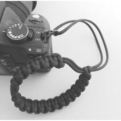 Exemple d'utilisation mini mousqueton clip aluminium ultra résistant