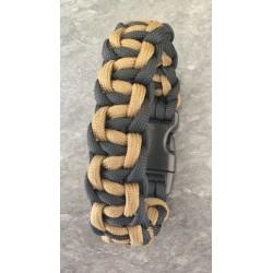 Bracelet Zig-Zag Paracord