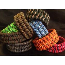 Bracelets Trilobite Paracord