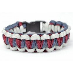 Bracelet Cobra Twisted