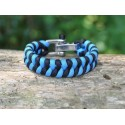 Bracelet FishTail Paracord