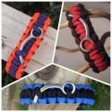 Bracelet Paracord Parachutiste