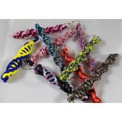 Porte-clés ADN Paracord