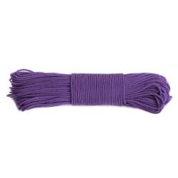 purple  - Paracord micro...