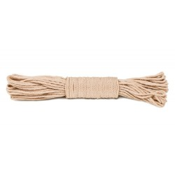 tan  - Paracord micro (bronze)