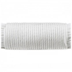 white  - Paracord micro (blanc)