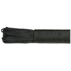 black  - Paracord 100 Type...
