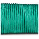 emerald green  - Paracord 100 Type I (vert émeraude)