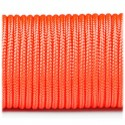 sofit orange  - Paracord 100 Type I (orange douce)