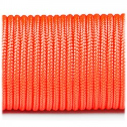 sofit orange  - Paracord...
