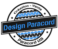 Logo Design Paracord